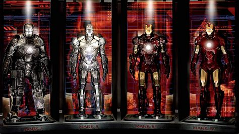 iron man wallpapers for pc on markinternational info iron man armor wallpapers wallpaper cave