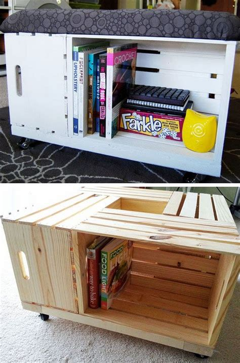 30 Clever Bedroom Storage Ideas For Organization 12 Clever Space Saving Ideas For Small Bedrooms Storage
