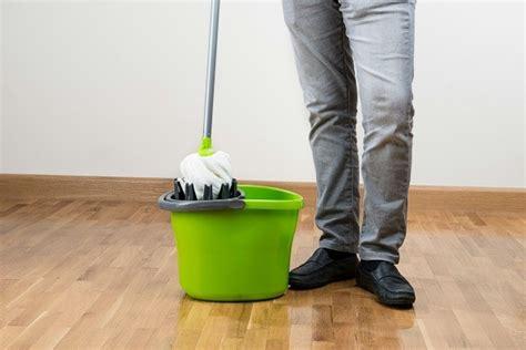 Mopping Hardwood Floors   ThriftyFun