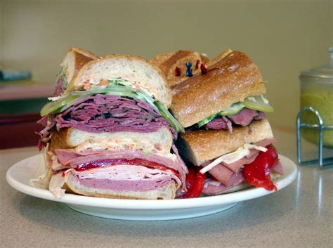 Tshirt Tuna Baam best places for sandwiches in the outer boroughs tracy