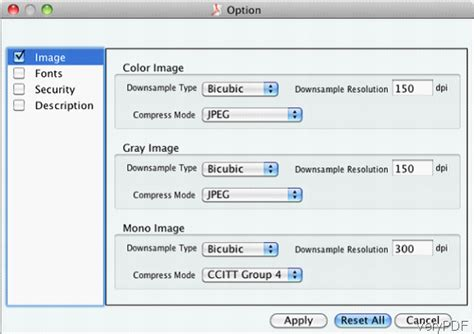 compress pdf to word online how to compress pdf through gui version software under mac