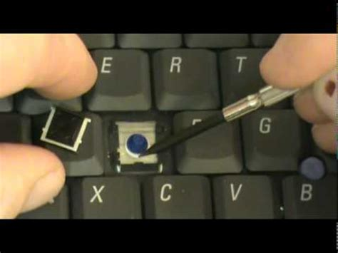replacement keyboard key dell inspiron latitude precision