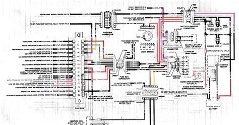 distributor box wiring diagram 95 accord fuse box diagram