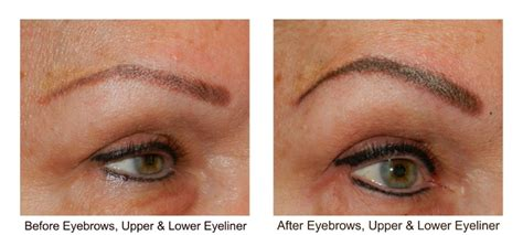 tattoo eyebrows do they fade 1000 images about permanent makeup on pinterest