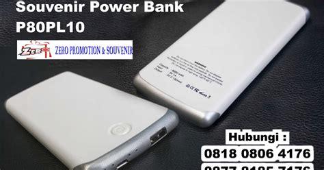 Powerbank Slim 80 000mah jual souvenir powerbank slim 8 000mah p80pl10 barang
