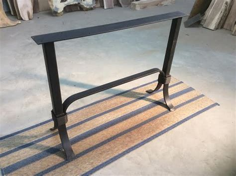 42 inch table legs ohiowoodlands console table base steel sofa table legs accent table base sofa table legs