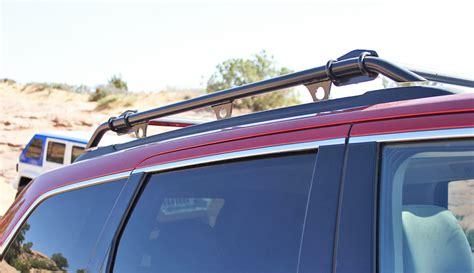 Jeep Roof Rails Jeep Grand Roof Rails 2005 2010