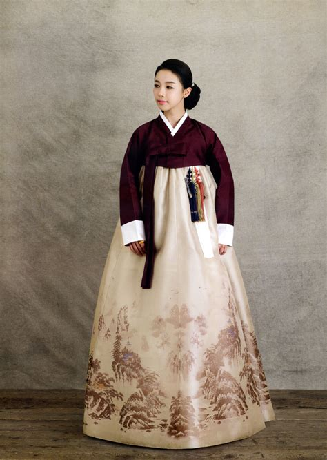 traditional korean do you hanbok im a cupcake