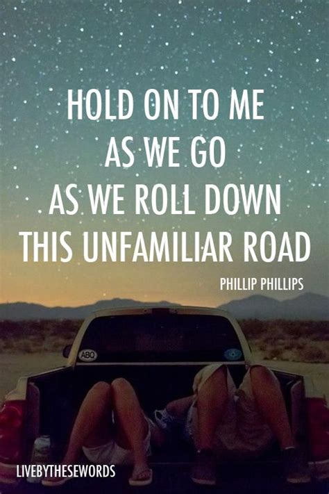 these phillip phillips lyrics quotes