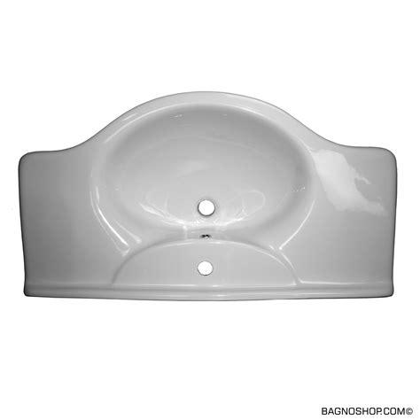 mobili bagno rustici