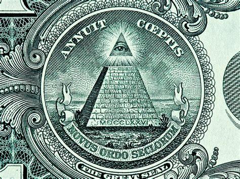 les illuminati illuminati symbols the pyramid lions ground