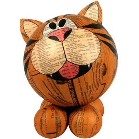 How To Make A Paper Mache Tiger - how to make a paper mache tiger 28 images timmy j