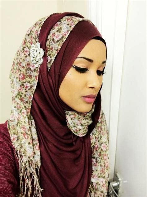pattern hijab scarves incredible scarf and color pattern combination fashion
