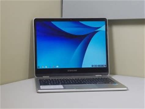 Samsung Chromebook Plus Samsung Chromebook Plus Review