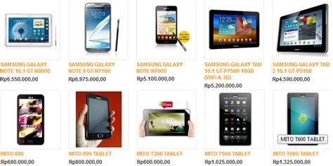Tablet Terbaru daftar harga tablet terbaru 2013 populartopnews