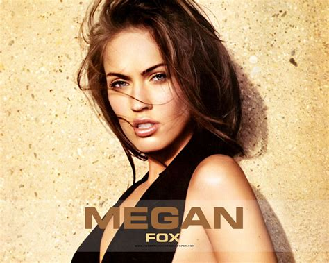 all top hollywood celebrities megan fox wallpapers hd