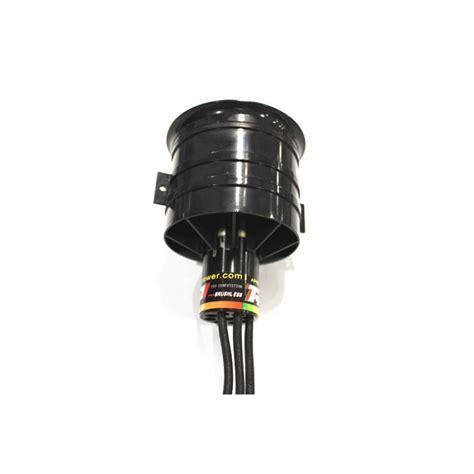 70mm ducted fan unit 70 mm fiber filled plastic ducted fan unit 2800 kv we