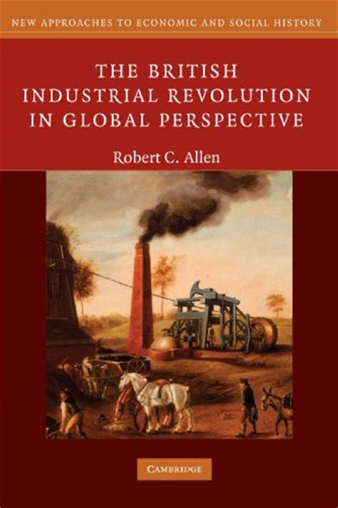 economic perspectives on craft a revolution in the global industry books the industrial revolution in global perspective