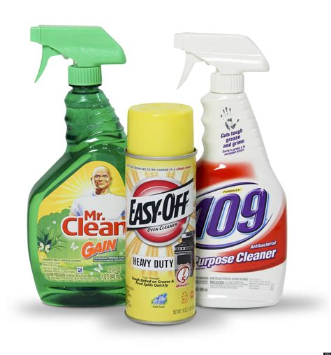 toxicity of household products worst cleaners ewg s list of most harmful cleaning