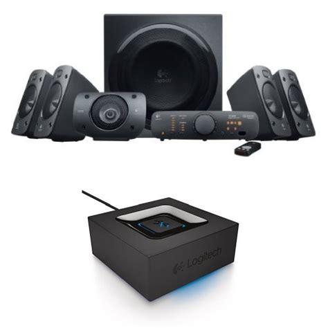 Logitech Z906 5 1 Surround Sound Speaker System free shipping logitech z906 5 1 surround sound speaker
