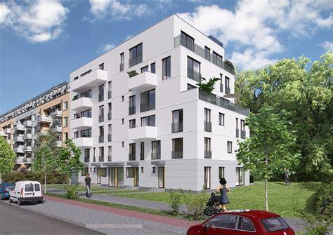 Moderne Wohnungen In Friedrichshain Berlin