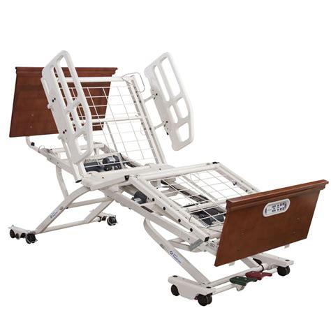 Easycare Standard Low Bed By Joerns