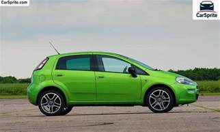 Fiat Punto Fiat Punto 2017 Prices And Specifications In Car
