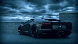 Wallpapers Lamborghini Lamborghini Aventador Wallpaper 1023800