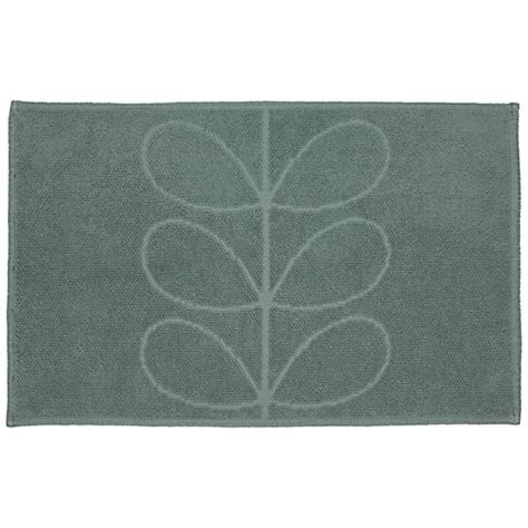 Orla Kiely Mat by Buy Orla Kiely Stem Bath Mat Lewis