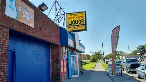 liquor store plymouth bitcoin atm in detroit plymouth liquor