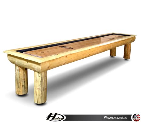 table shuffle board 20 ponderosa shuffleboard table shuffleboard net