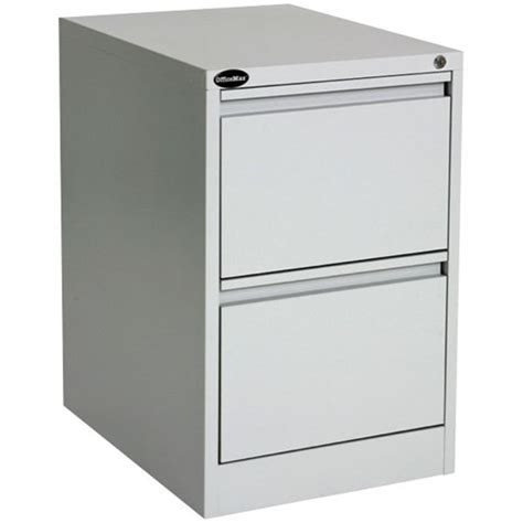 Filing Cabinet Nz by Proceed Commercial Filing Cabinet 2 Drawer Grey Officemax Nz