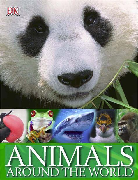 Dk The Animal Book Ebook ebooks for children children09 ebook animals