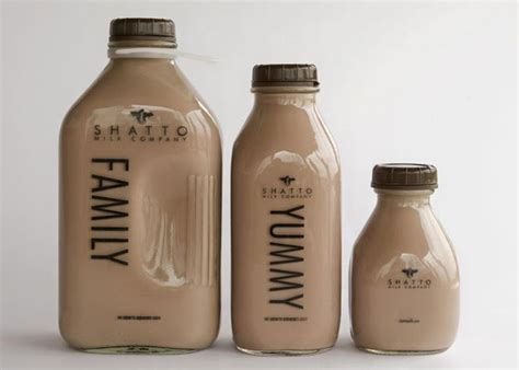 Things Come In Brown Bottles by Shatto Milk Co Osborn Missouri Business Development