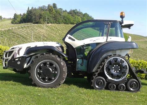 Ferrari Traktoren by New Ferrari Sky Jump V95 Tractors For Sale