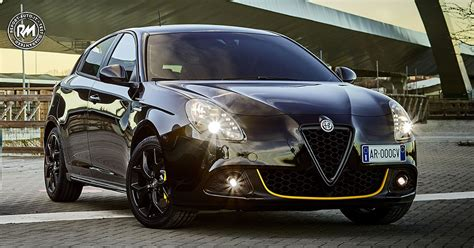 2019 Alfa Romeo Giulietta by Nuova Alfa Romeo Giulietta Model Year 2019 Reportmotori It