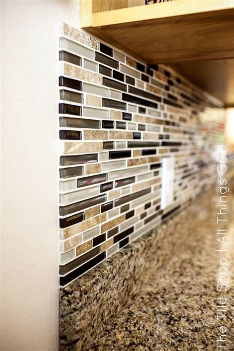 diy mosaic backsplash 35 beautiful kitchen backsplash ideas hative