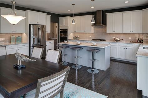 kitchen island heights top of the class must home features for back to
