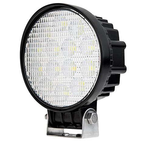 led work light w push button switch 5 quot 42w