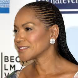 cornrow hairstyles for black with part in the middle cornrow hairstyles for black women
