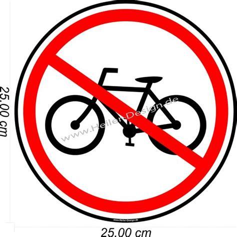Kinder Motorrad Vorschriften by Fahrrad Abstellen Verboten Verbotsschild Kinderwagen