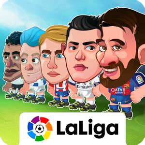 download game head soccer la liga mod apk head soccer la liga 2017 apk mod v3 0 1 unlimited gold