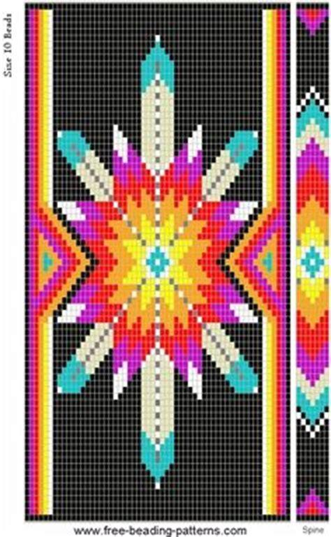 American Cross Search American Beading Patterns Free Beading Pattern Wallet American Lakota
