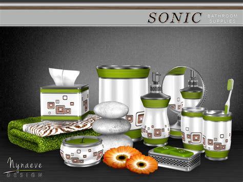 sonic bathroom nynaevedesign s sonic bathroom supplies