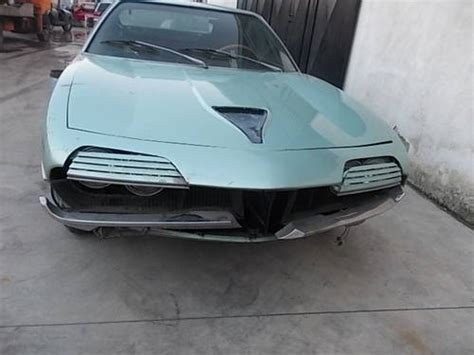 alfa romeo montreal spare parts for sale on car and