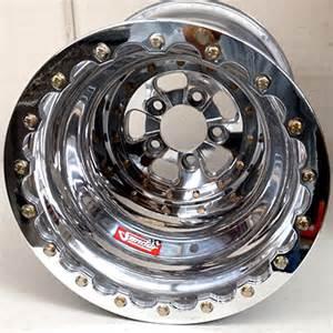 Wheels Truck Drag Racing 2 Moparts Sanders Engineering Beadlock Wheels
