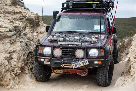 mitsubishi pajero sport modified mitsubishi pajero 4x4 modified