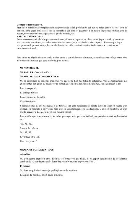 Marco conceptual de la comunicación multisensorial.