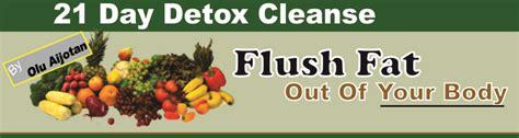 Banner Detox by Naijaweightloss The 100 Loss Cook Book