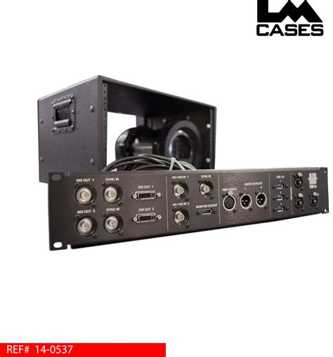 Apple Rack Server by Lm Cases Products